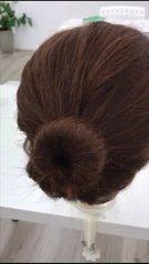 Haarstrip - knot maker