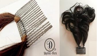 Dante Flex (haaropvulling)