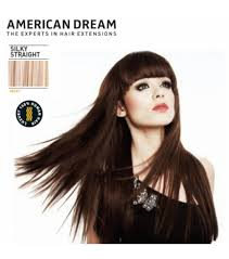 American dream wefts/haarmatten