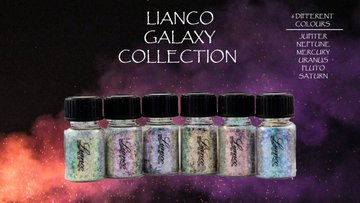 Lianco Galaxy Collection