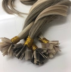 Hairextensions Keratine/Wax