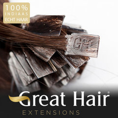 Great hair extensions (keratine/wax)