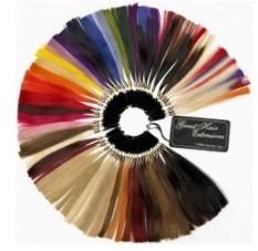 Kleurenringen