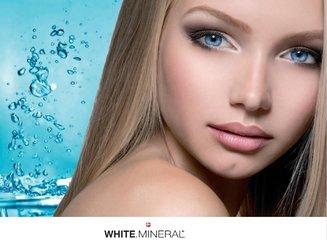 White Mineral verzorging (speciaal voor lang haar)