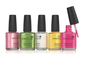 Vinylux Color Coats (kleuren)