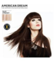 American dream wefts/haarmatten