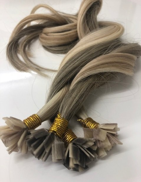Hairextensions-Keratine-Wax