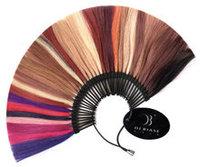 De juiste kleur bepalen voor mijn haarverlenging of haarvermeerdering
