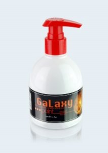 Kleral - Galaxy Paint semi permanente conditioner: copper