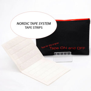 Nordic tape strips 7mm 50 stuks