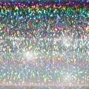 Sparkle Silver  10 stuks Kleur nummer  5