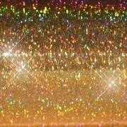 Sparkle goud 10 stuks Kleur nummer  7