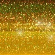 Sparkle Geel  10 stuks Kleur nummer  12
