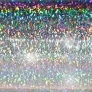 Sparkle Silver  100 stuks Kleur nummer 5