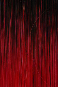 T Parting N 20 cm #3/wine red