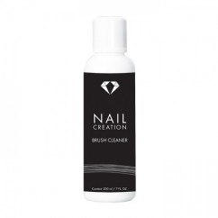 Nail Creation Brush Cleaner 200 ml