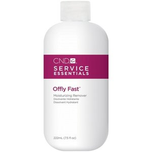 Nourishing Remover/Offly Fast 222 ml