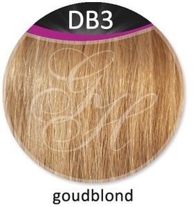 Great Hair extensions  65/70 cm stijl KL:DB 3