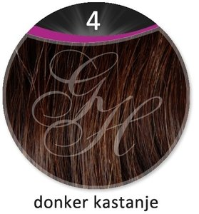 Great Hair extensions/40 cm wavy KL:4  15% korting