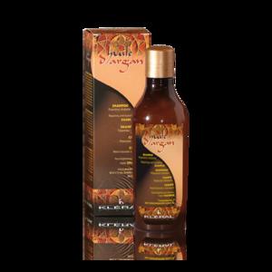 Huile d'argan Shampoo 250 ml