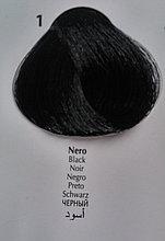 Magicolor haarverf 1 Black