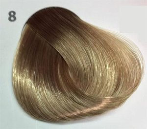 Magicolor haarverf 8 Light Blonde