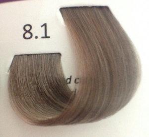 Magicolor haarverf 8.1 Light Ash Blonde