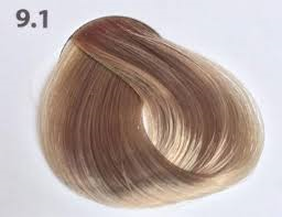 Magicolor haarverf 9.1 Extra Light Ash Blonde
