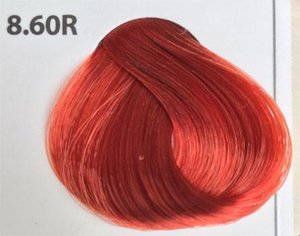 Magicolor haarverf 8.60R Red Light Blonde