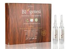 Kleral - Biogenesi