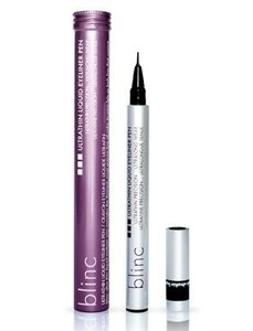 Blinc Ultrathin Eyeliner zwart