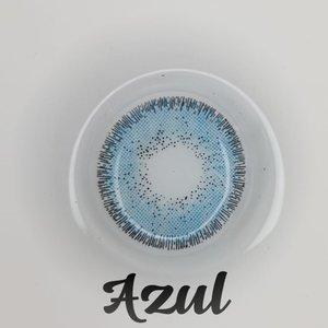 Contactlenzen Azul