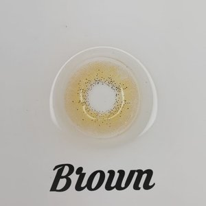 Contactlenzen Brown