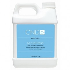 CND Scrub Fresh  946 ml