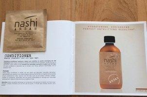 Tester Nashi Conditioner (50 punten)