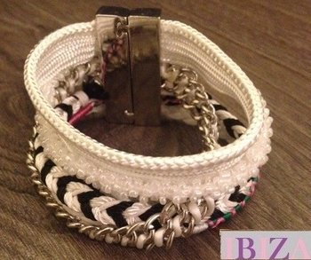IBIZA Armband Veintidos