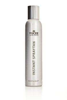 Yucee zelfbruiningsspray