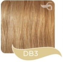 Great Hair Tape Extensions 40 cm #DB3 Goudblond