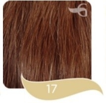 Great Hair Tape Extensions 40 cm #17 Middenblond