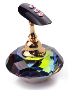 Tip houder diamant