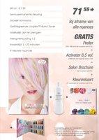 Startpakket lisaplex pastel color