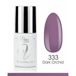 Vasco Gel Polish 333 Dark Orchid 6ml - Wonderland