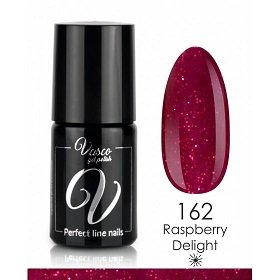 Vasco Gel Polish 162 Raspberry Delight 6ml