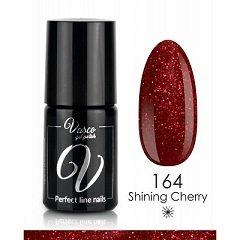 Vasco Gel Polish 164 Shining Cherry 6ml