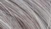 Great Hair weft 50 cm breed, 50 cm lang KL: 1003 - grey ash