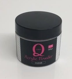 Quida Acryl Poeder Cover Pink (dekkend roze) 50 gram Fast