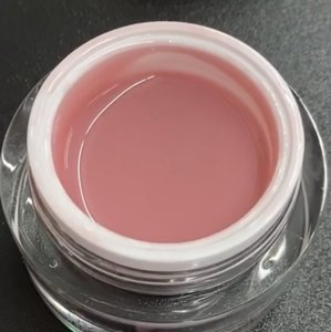 BCE 1 fase gel cover pink 30 ml