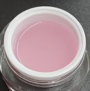 BCE 1 fase gel pink 30 ml