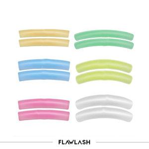Flawlash - siliconen lvl pads