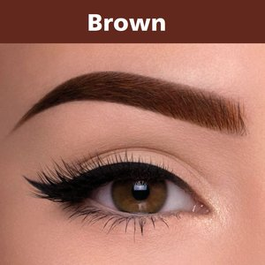 Brazilian Brows Brown